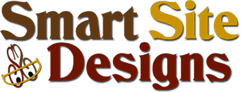 Smart Site Design Logo